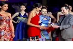 2013第二十一届新丝路中国模特大赛总决赛 九
