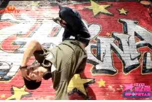 中国星力量—街舞男