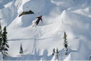 北欧雪域风光,滑雪运动的起源之地