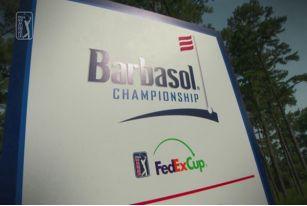 美巡视频分享:巴尔巴索锦标赛前瞻