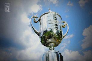 美巡视频分享 - PGA锦标赛前瞻