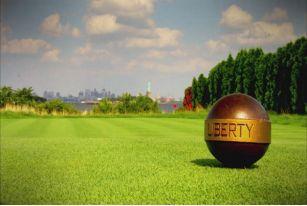 自由全国高尔夫俱乐部体验