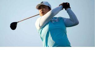 冯珊珊获纯丝巴哈马LPGA精英赛T3 成功捍卫世界第一宝座