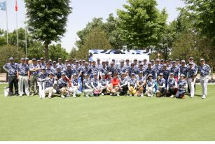 2018老兵高尔夫俱乐部五月月例赛