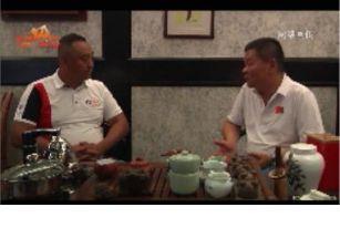专访保利杜松高尔夫学院院长杜松