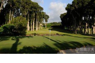 香港粉岭高尔夫俱乐部