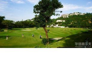 香港清水湾高尔夫俱乐部