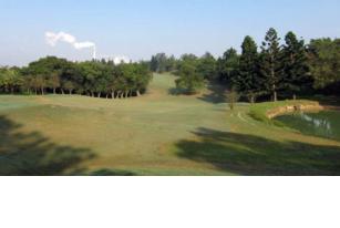 台湾桃园长庚高尔夫俱乐部