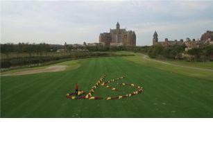 CLPGA高尔夫酒珠海金湾挑战赛现场直播