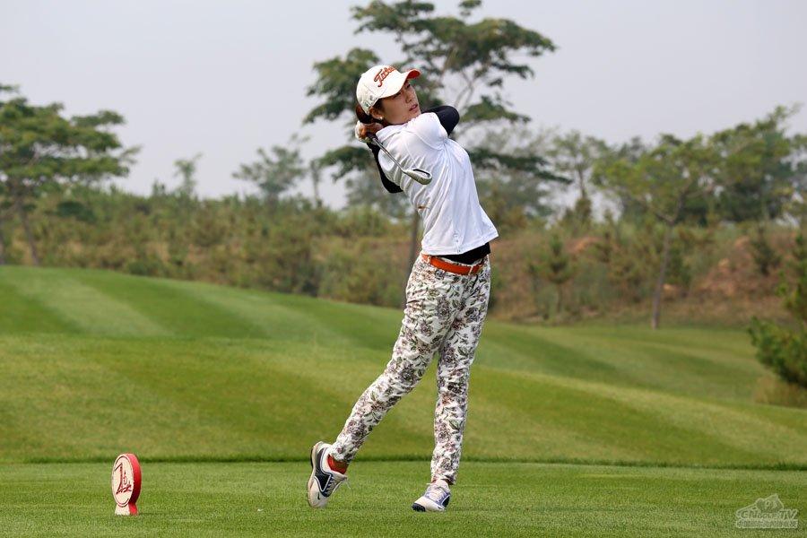 南山—2014中国业余高尔夫球锦标赛